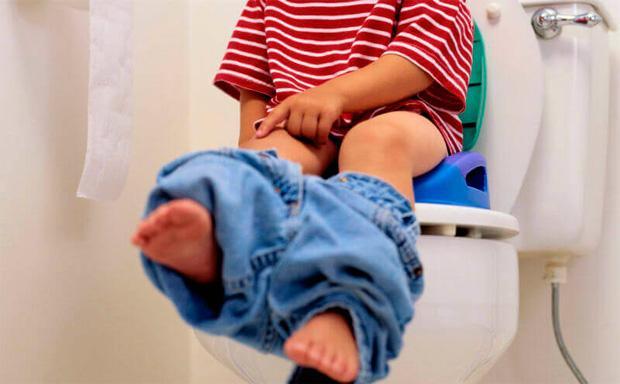 Частое мочеиспускание у детей без боли