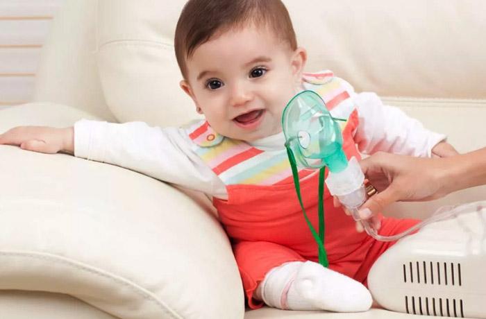 Кашель после АКДС: может ли появиться у ребенка после прививки и как его лечить
