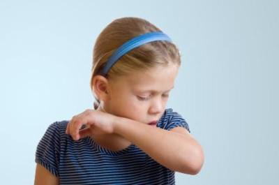 Кашель при глистах у детей: причины, сопутствующие симптомы и лечение