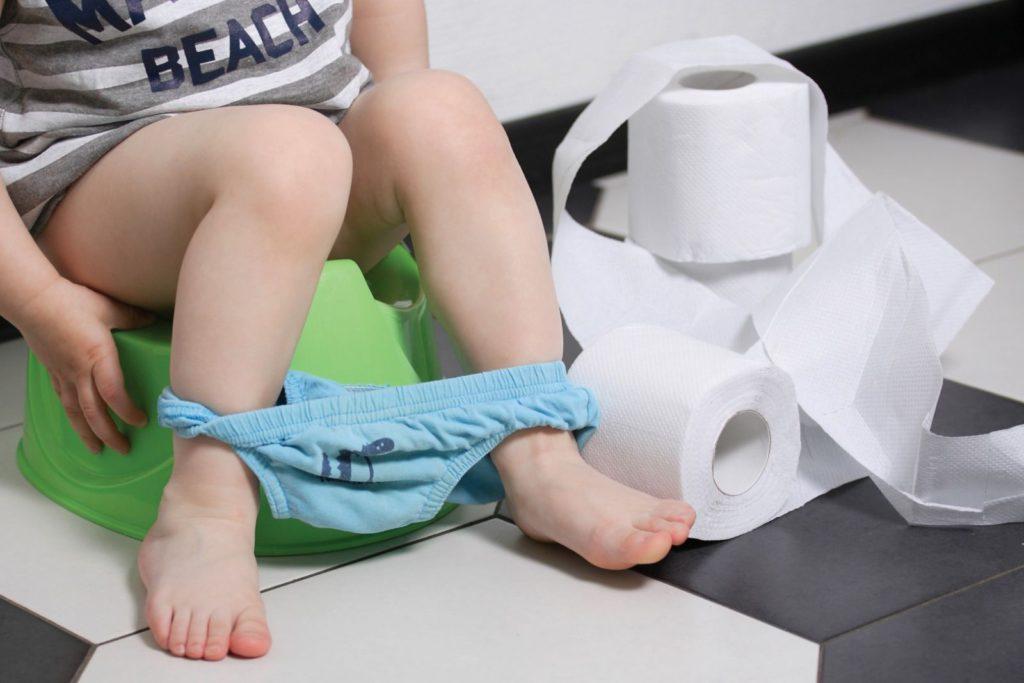 Энкопрез у детей лечение комаровский