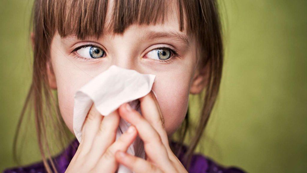 Вазомоторный ринит у детей - симптомы и лечение ребенка 2020