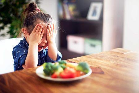 Диета при дискинезии кишечника у детей