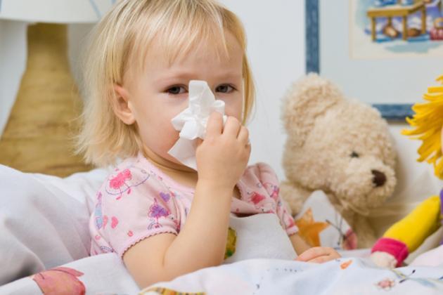 Противовоспалительные таблетки для детей