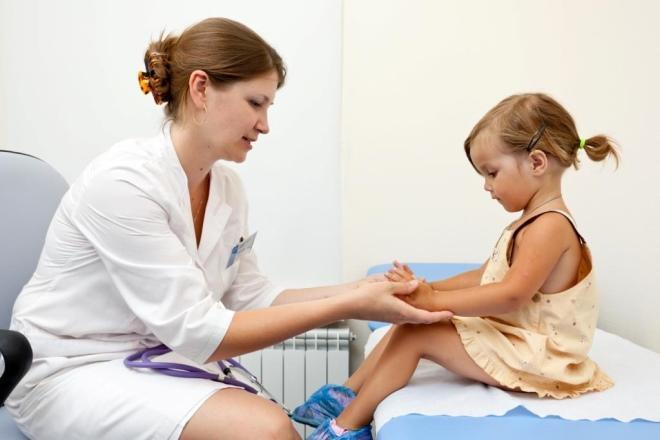 Вульвит у девочек фото лечение