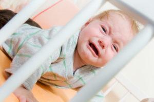Ребенок плохо спит ночью, часто просыпается: Комаровский