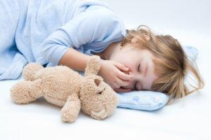 Дизентерия у детей: симптомы и лечение