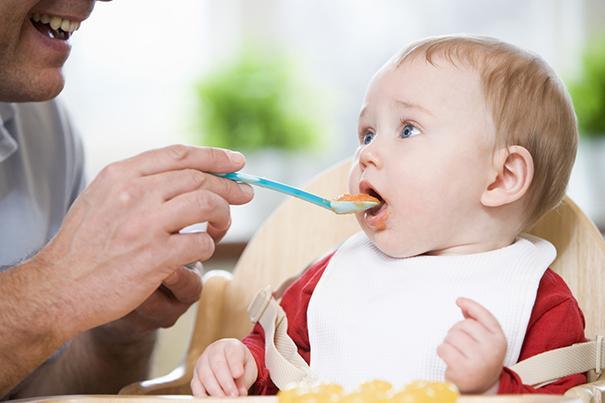 Безмолочная диета для ребенка